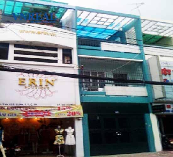 Bán gấp nhà Huỳnh Văn Bánh. 98m2, 5 tầng, 12 tỷ. - TP.HCM